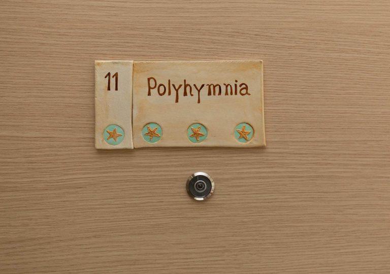 11 Polyhymnia Balcony Studio Apartment