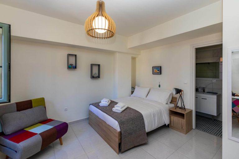 14 Urania Quiet Studio Apartment